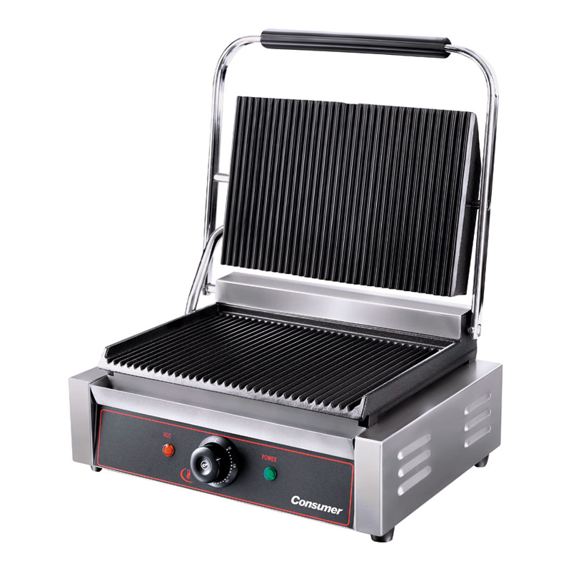 Planchas Grill Electricas 1 tapa
