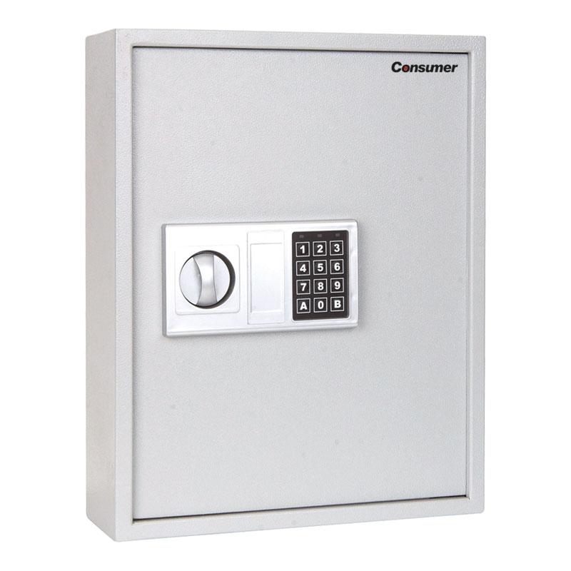 Cajas de seguridad p/ llaves grande