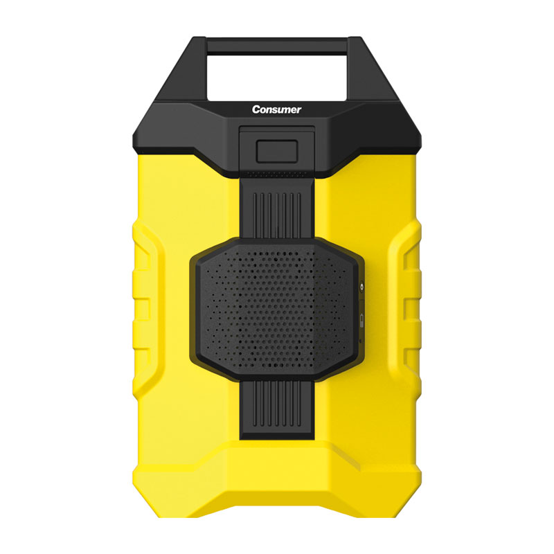 Smart Cooler II con parlante bluetooth 11