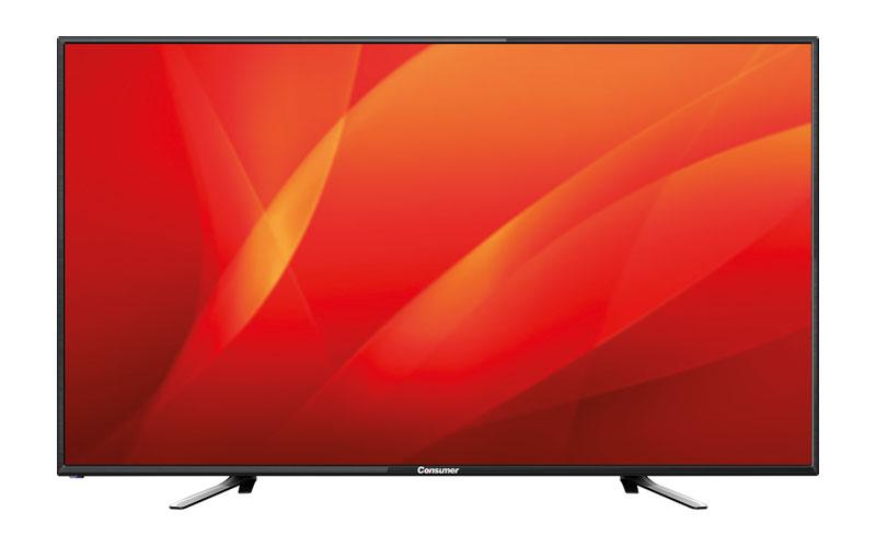 "TV LED Smart 40"" FHD"