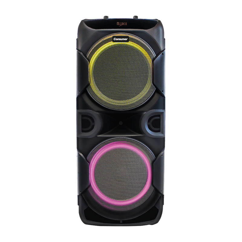 Parlante Bluetooth GT2 60W
