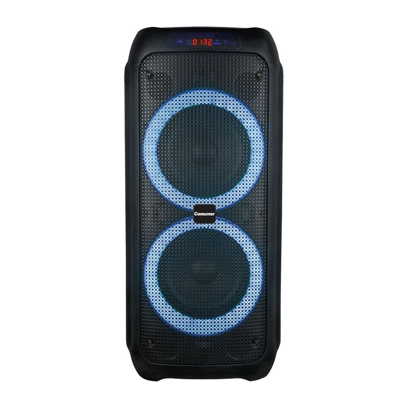 Speaker Bluetooth Rocker BT8 45W.